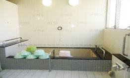 3階 風呂